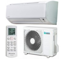 Daikin FTYN20L on/off